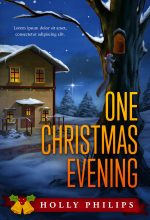 Christmas Caper – Christmas Fiction / Cozy Mystery Premade Book Cover For Sale @ Beetiful Book Covers