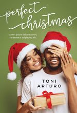 Perfect Christmas – Young Adult / New Adult African-American Christmas Romance Premade Book Cover For Sale @ Beetiful Book Covers