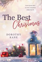 The Best Christmas – Christmas Fiction Premade Book Cover For Sale @ Beetiful Book Covers