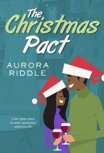 The Christmas Pact – Illustrated Christmas African-American Chick-Lit Premade Book Cover For Sale @ Beetiful Book Covers