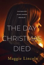 The Day Christmas Died – Christmas Fiction Premade Book Cover For Sale @ Beetiful Book Covers