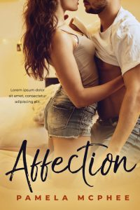 Affection - Romance Premade Book Cover For Sale @ Beetiful Book Covers