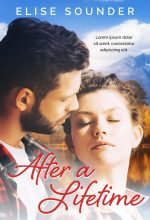 After a Lifetime – Romance Premade Book Cover For Sale @ Beetiful Book Covers