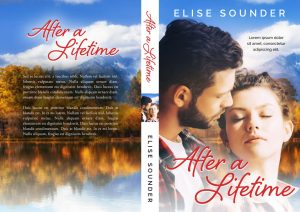 After a Lifetime - Romance Premade Book Cover For Sale @ Beetiful Book Covers