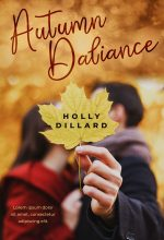 Autumn Daliance – Romance Premade Book Cover For Sale @ Beetiful Book Covers