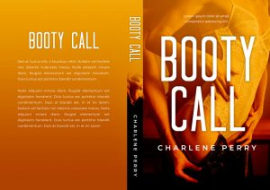 Booty Call - Erotic Romance / Erotica Premade Book Cover For Sale @ Beetiful Book Covers