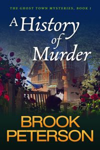 A History of Murder by Brook Peterson