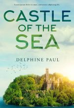 Castle of the Sea – Fantasy Premade Book Cover For Sale @ Beetiful Book Covers