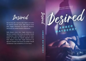 Desired - Erotic Romance / Erotica Premade Book Cover For Sale @ Beetiful Book Covers