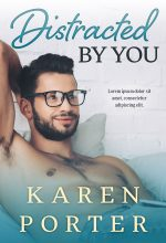 Distraced by You – Romance Premade Book Cover For Sale @ Beetiful Book Covers