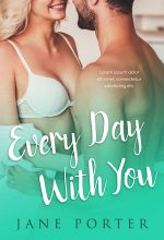 Every Day With You – Erotic Romance / Erotica Premade Book Cover For Sale @ Beetiful Book Covers