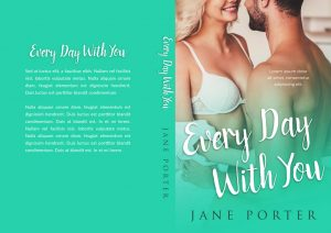 Every Day With You - Erotic Romance / Erotica Premade Book Cover For Sale @ Beetiful Book Covers