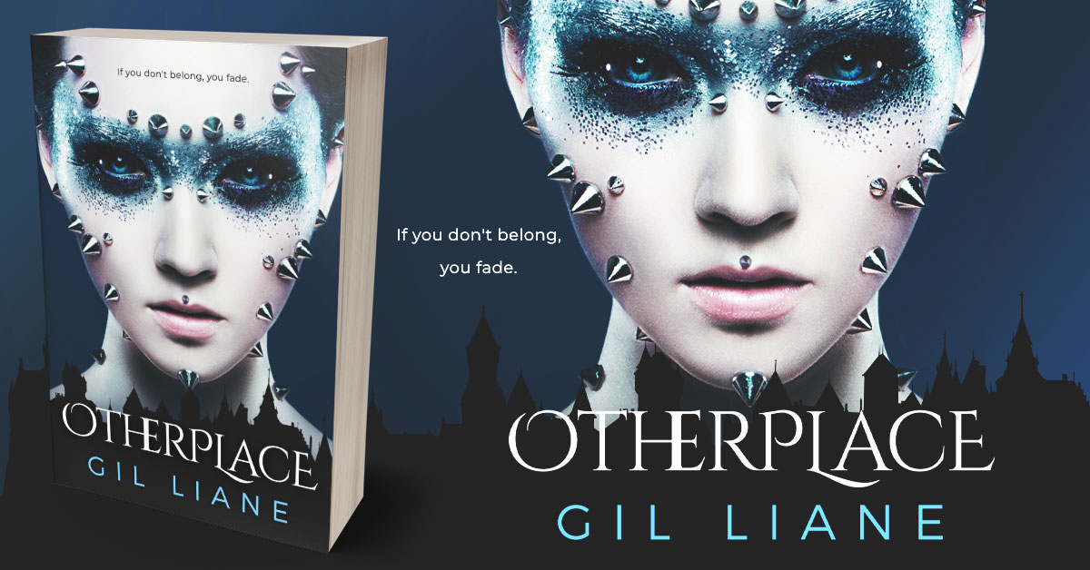 Showcase Spotlight: Otherplace by Gil Liane