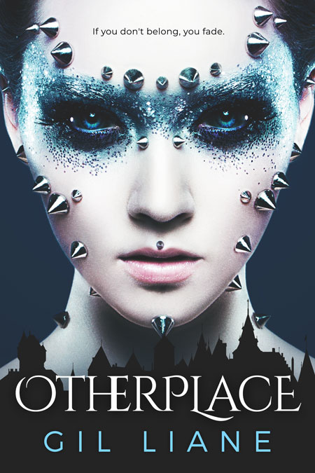 Otherplace by Gil Liane