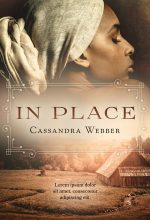 In Place – African American History Premade Book Cover For Sale @ Beetiful Book Covers