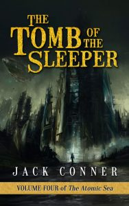 The Tomb of the Sleeper by Jack Conner