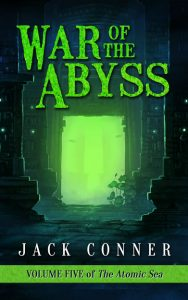 War of the Abyss by Jack Conner