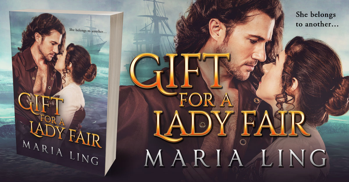 Showcase Spotlight: Gift for a Lady Fair by Maria Ling