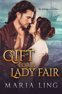 Gift for a Lady Fair by Maria Ling