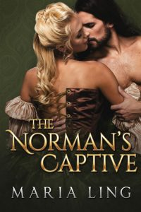 The Norman's Captive by Maria Ling