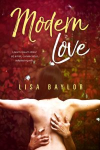 Modern Love - Romance Premade Book Cover For Sale @ Beetiful Book Covers