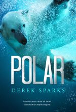 Polar – Adventure / Bear Premade Book Cover For Sale @ Beetiful Book Covers