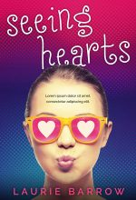 Seeing Hearts – Young Adult Premade Book Cover For Sale @ Beetiful Book Covers