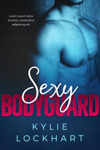 Sexy Bodyguard - Romance Premade Book Cover For Sale @ Beetiful Book Covers