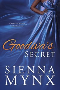 Goodiva's Secret by Sienna Mynx