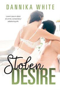 Stolen Desire - Erotic Romance / Erotica Premade Book Cover For Sale @ Beetiful Book Covers