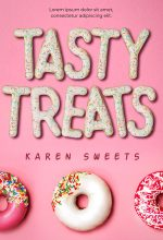 Tasty Treats – Dessert Premade Book Cover For Sale @ Beetiful Book Covers