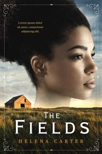 The Fields - African American Fiction Premade Book Cover For Sale @ Beetiful Book Covers