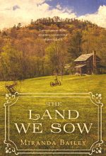 The Land We Sow – General Fiction Premade Book Cover For Sale @ Beetiful Book Covers