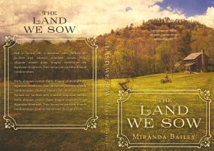 The Land We Sow - General Fiction Premade Book Cover For Sale @ Beetiful Book Covers