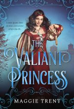 The Valiant Princess – Young Adult Fantasy Premade Book Cover For Sale @ Beetiful Book Covers