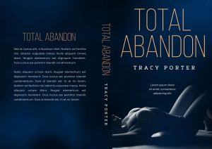 Total Abandon - Erotic Romance / Erotica Premade Book Cover For Sale @ Beetiful Book Covers