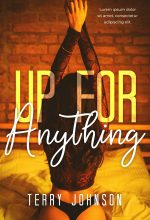 Up For Anything – Erotic Romance / Erotica Premade Book Cover For Sale @ Beetiful Book Covers