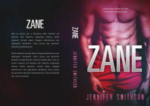 Zane - Erotic Romance / Erotica Premade Book Cover For Sale @ Beetiful Book Covers