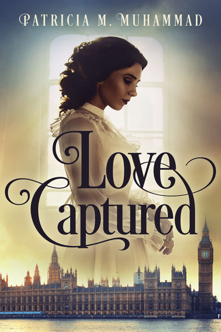 Love Captured by Patricia M. Muhammad