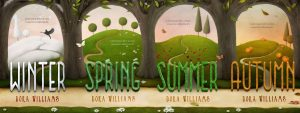 Series: This Season - Season Series Premade Book Covers For Sale - Beetiful Book Covers