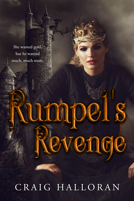 Rumpel's Revenge by Craig Halloran