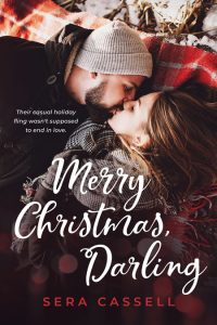 Merry Christmas, Darling by Sera Cassell
