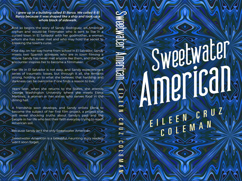 Sweetwater American by Eileen Cruz Coleman