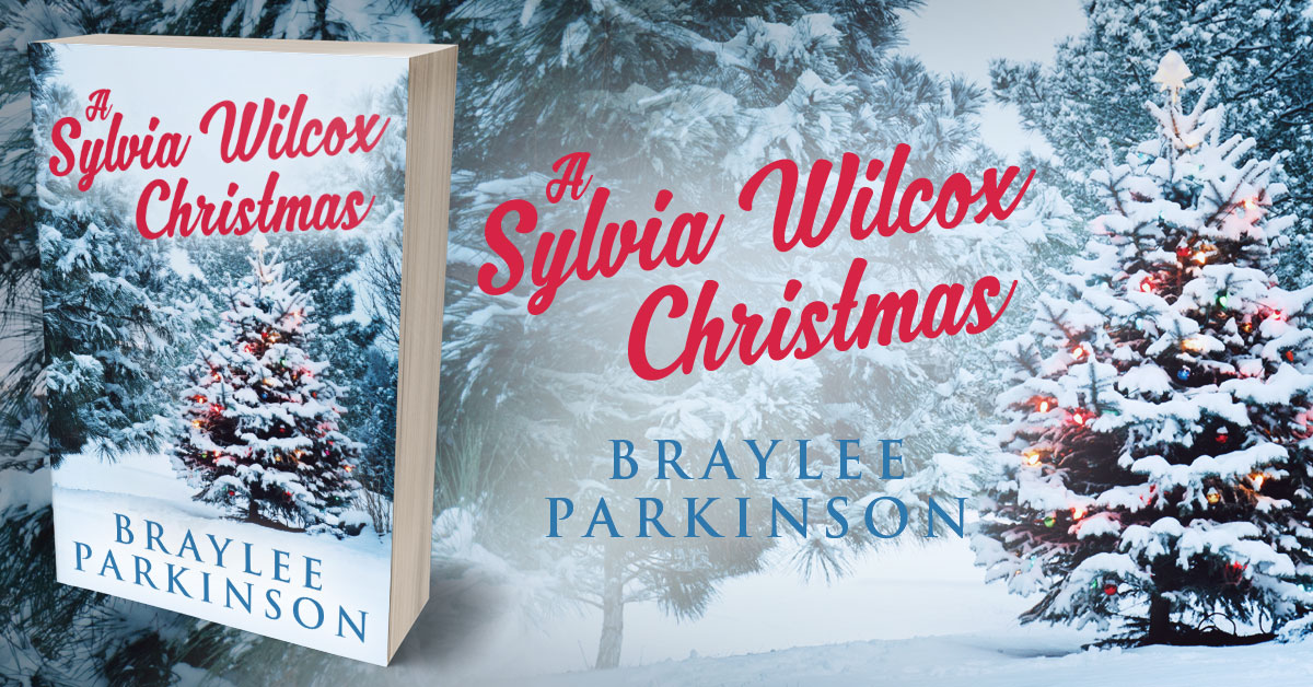 Showcase Spotlight: A Sylvia Wilcox Christmas by Braylee Parkinson