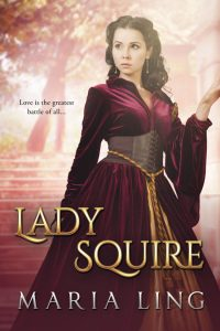 Lady Squire by Maria Ling