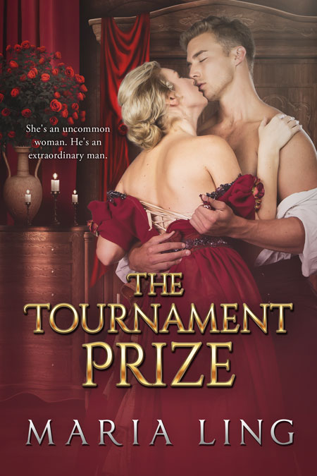 The Tournament Prize by Maria Ling