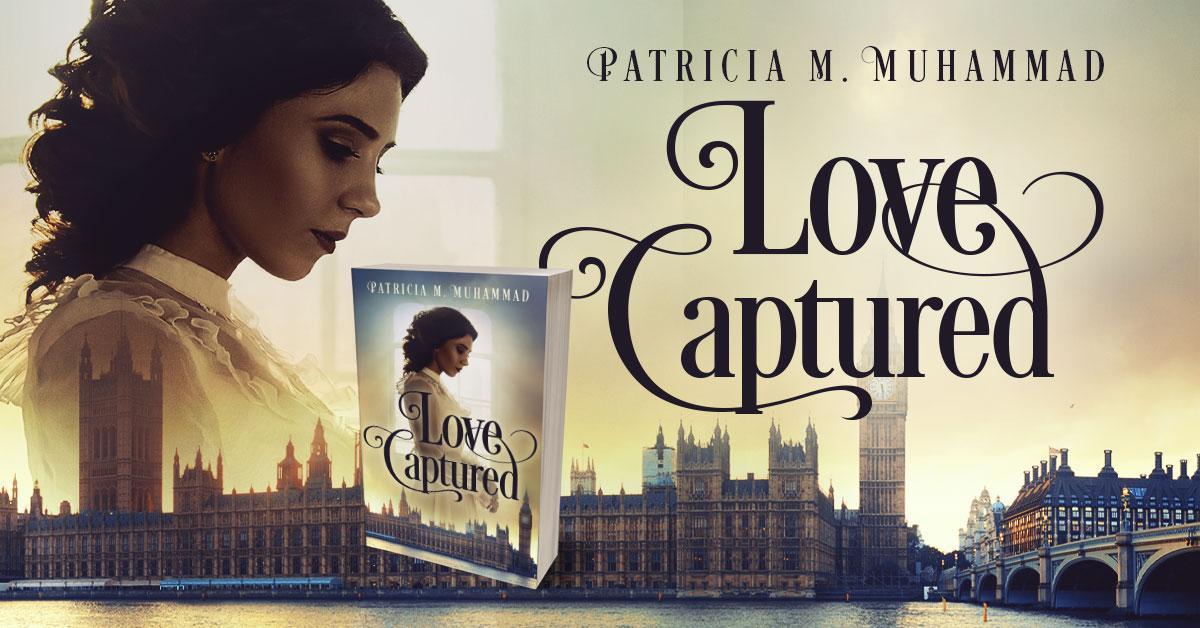 Showcase Spotlight: Love Captured by Patricia M. Muhammad