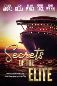 Secrets of the Elite Anthology