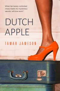 Dutch Apple by Tamar Jameson