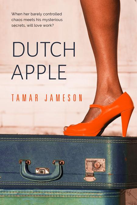 Dutch Apple by Tamar Jameson